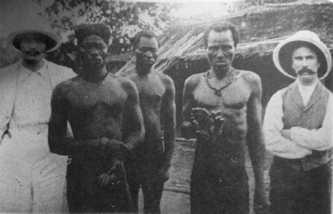 Congo: horror silenciado >> África no es un país >> Blogs ...
