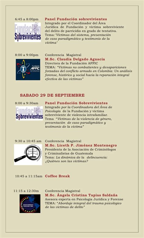 Congreso de ciencias forenses guatemala 2012[1]