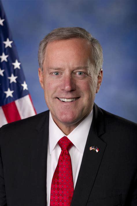 Congressman Mark Meadows to Headline Special Program on ...