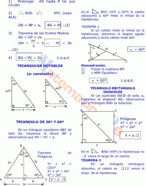 CONGRUENCIA DE TRIÁNGULOS EJERCICIOS RESUELTOS DE ...