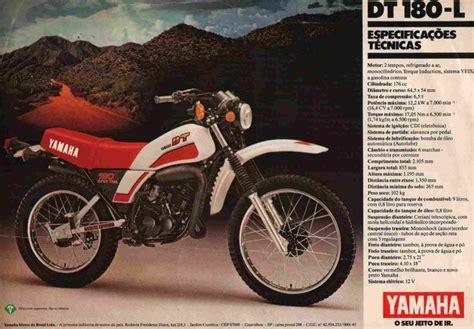Conheça 5 motos que fizeram história no mercado nacional ...