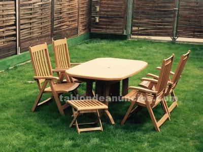 Conjunto muebles jardin | Posot Class