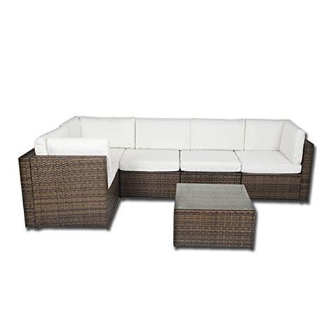 conjunto sofa jardin - Mejor precio y ofertas