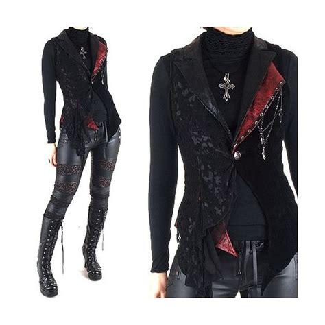 conjuntos de ropa rockera para mujer - Buscar con Google ...