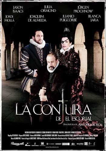 Conjura De El Escorial, La  Soundtrack details ...