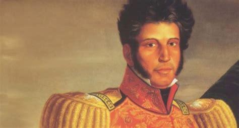 Conmemoran 234 aniversario del natalicio de Vicente Guerrero