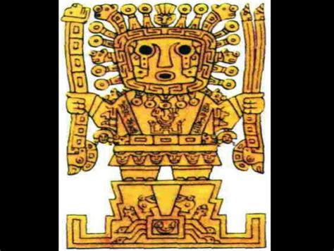 Conoce a los dioses en tiempo de los incas | Foto 1 de 3 ...