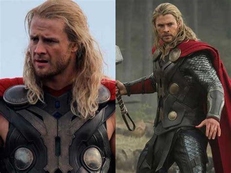 Conoce a los dobles de acción de estos actores: Chris ...