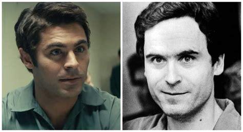 Conoce a Ted Bundy, el asesino al que Zac Efron interpreta ...