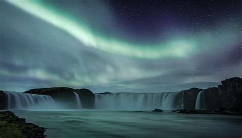 Conoce cinco de los mejores paisajes del mundo  FOTOS