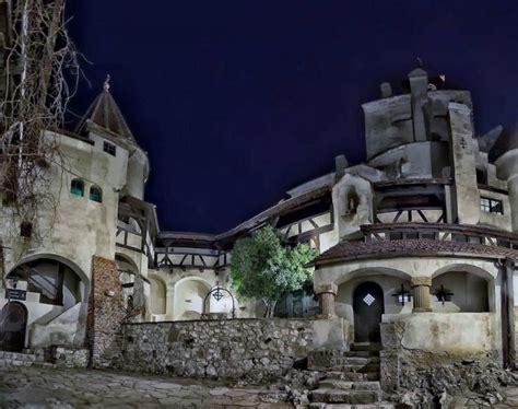 Conoce el Castillo de Bran y el misterio de Drácula