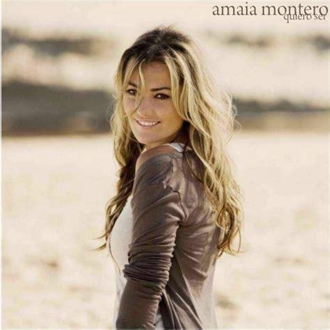 Conoce el listado de temas del primer disco de Amaia ...