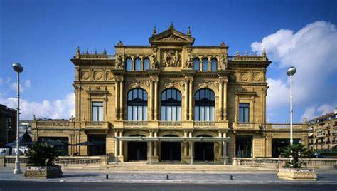 Conoce el teatro - Victoria Eugenia Antzokia