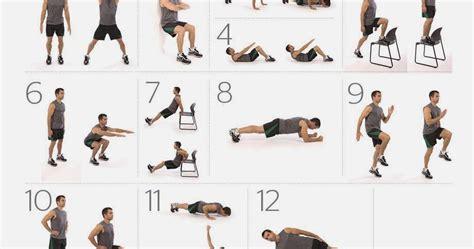 Conoce la rutina de 7 minutos | Adelgazar con salud