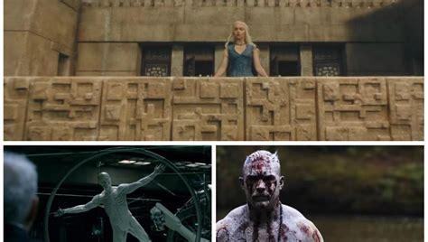 Conoce las 8 series más vistas de HBO en España