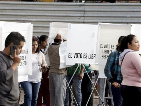 Conoce las fechas de los debates presidenciales 2018 | EL ...