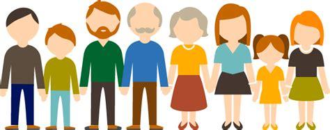 Conoce las nuevas tipologías de Familias para Trabajo Social