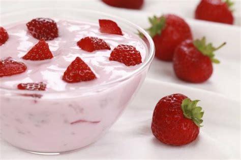 Conoce los beneficios de beber yogurt   Diario Correo