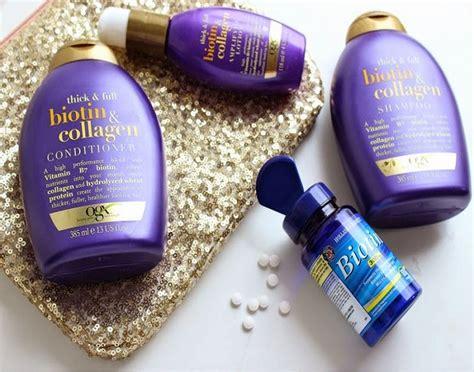 Conoce los beneficios de la biotina para el cabello