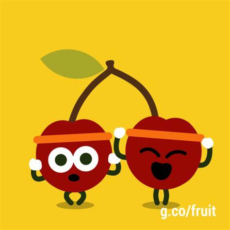 Conoce más acerca de los Doodle de Juegos de Frutas en g ...