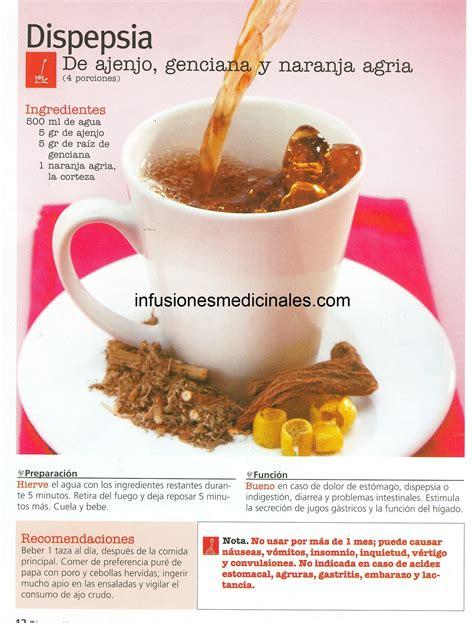 Conoce recetas de infusiones y remedios naturales para ...