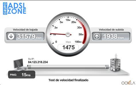 Conoce Tu Juego: ¿En qué consiste un Test de Velocidad ADSL?