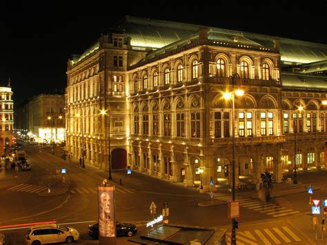 Conoce Viena, culturiza tu mente y alma | Donde Viajar