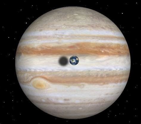 Conocelo   Jupiter, el gigante del sistema solar   Taringa!