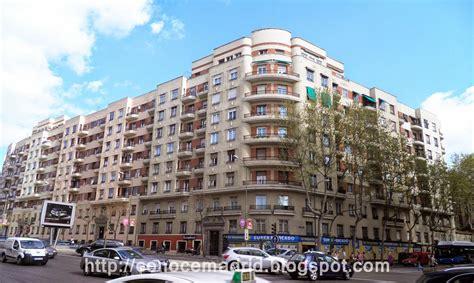 Conocer Madrid: Barrio de Bellas Vistas y Cuatro Caminos