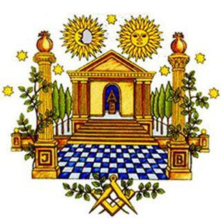 Conocereis de Verdad | Masonería - 1º invisible Ricardo de ...