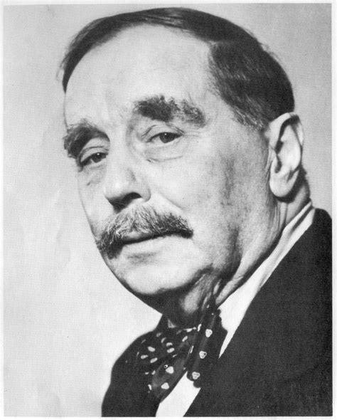 ¿Conoces a Herbert George Wells?   Taringa!