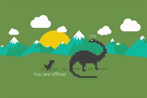 ¿Conoces el juego oculto de Google Chrome? | The Phone House®