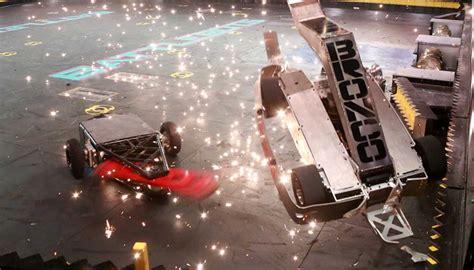 ¿Conocés las pelea de robots? Pasá papu   Taringa!