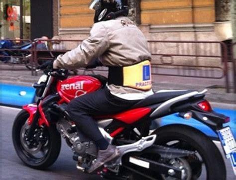 Conociendo los permisos de Moto AM, A1, A2, A | Noticias ...