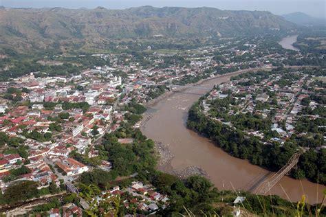 CONOCIENDO MI TIERRA COLOMBIANA: HONDA (TOLIMA)