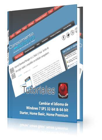 Conocimiento Corner: Cambiar el Idioma de Windows 7 SP1 ...