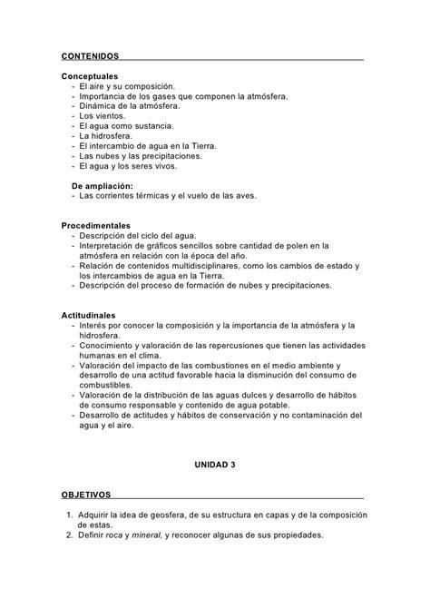 CONOCIMIENTO DEL MEDIO 5º PRIMARIA