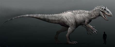 Conozca al Indominus Rex | Gente de Cine | La Revista | EL ...