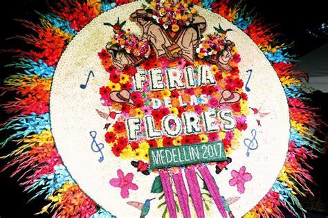 Conozca la programación de la Feria de las Flores 2017