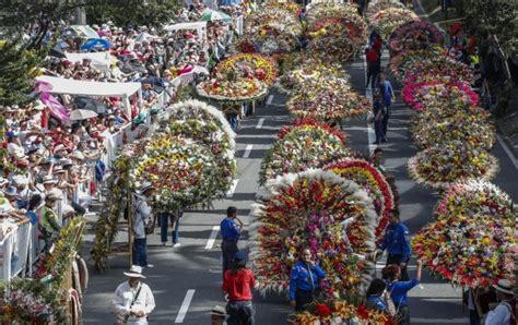 Conozca la programación de la Feria de las Flores de Medellín