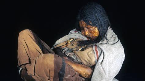 Conquista de América: El ADN de momias aclara el ...