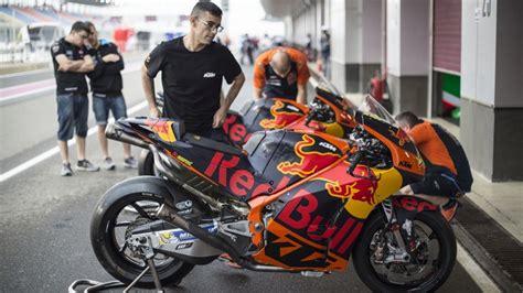 Conquistar MotoGP 2019, el objetivo de KTM   MotoGP ...