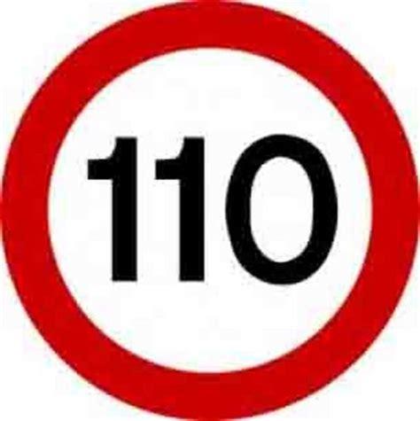 Consecuencias de la reducción del límite de velocidad a ...