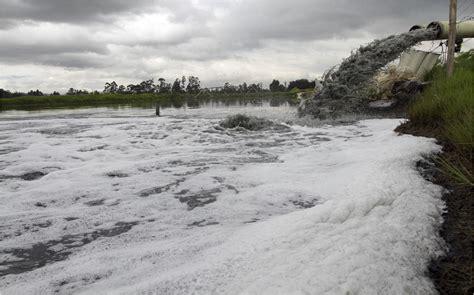 Consejo de Estado ordena recuperar el río Bogotá.