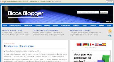Consejos Blogger: Barra de Googe para Firefox