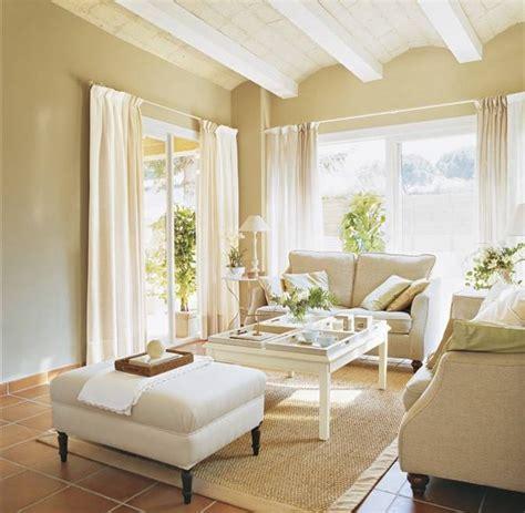Consejos de experto para decorar tu salón