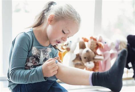 Consejos para aliviar el dolor de piernas en niños ...