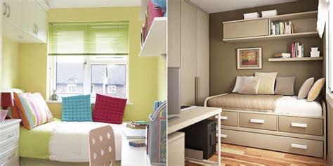 Consejos para amueblar una habitación pequeña ⋆ iOrigen