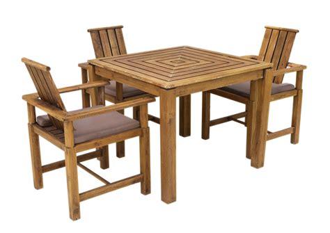 Consejos para cuidar los muebles de madera exótica   IMujer