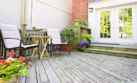 Consejos para decorar la terraza con poco dinero - VIX